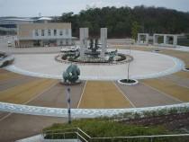 愛・地球博記念公園整備工事