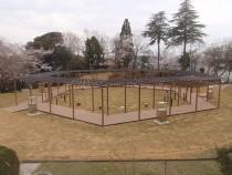 陶祖公園整備工事